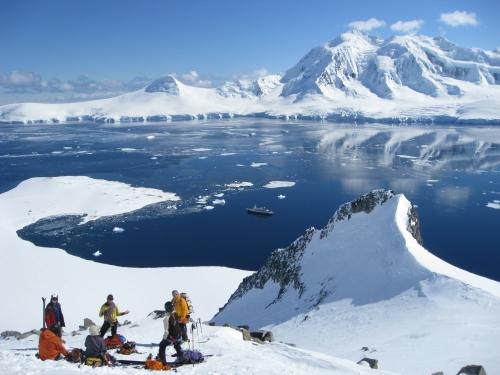 Antarctic 8
